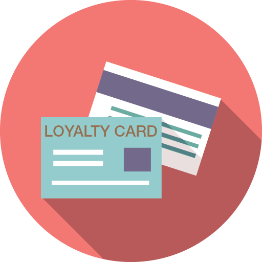 Create one or more loyalty programs and begin gathering information on your clients in just a few clicks.