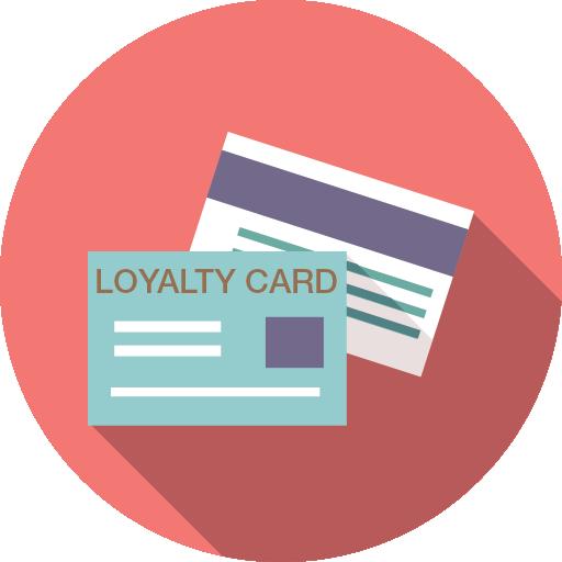 Maak een of meer loyalty programma's en beginnen met het verzamelen van informatie over uw klanten in slechts een paar klikken.