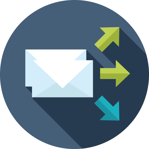 Send messages directly to your clients' mobile devices. You can easily target your clients. It's simple and unlimited.