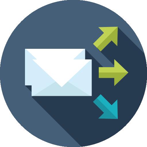 Stuur rechtstreeks berichten naar mobiele apparaten van uw klanten. U kunt eenvoudig uw klanten selecteren. Het is eenvoudig en onbeperkt.